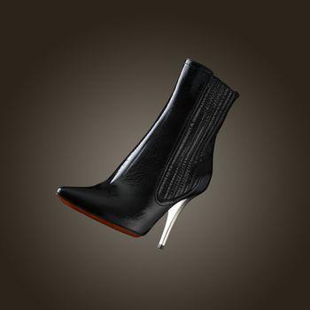 woman shoes , fashion photo