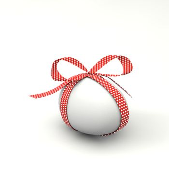 The Easter egg is one of the most important symbols of the festivities in the spring.