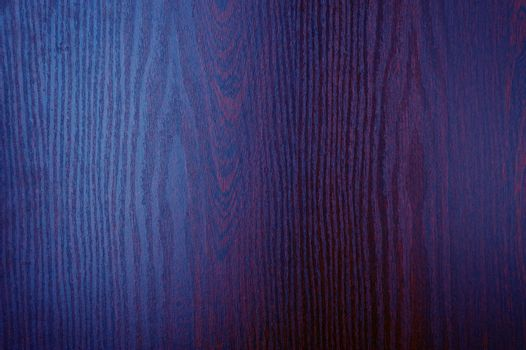 Abstract Blue Wood Texture