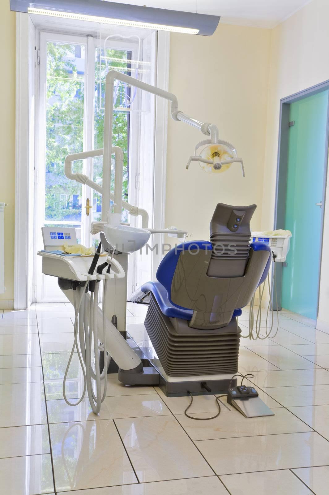 dentist by diego_cervo