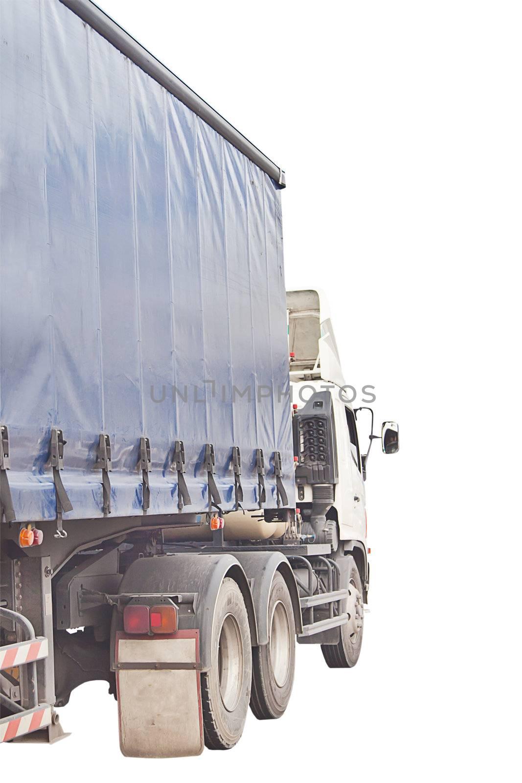 Car, Truck for transportation