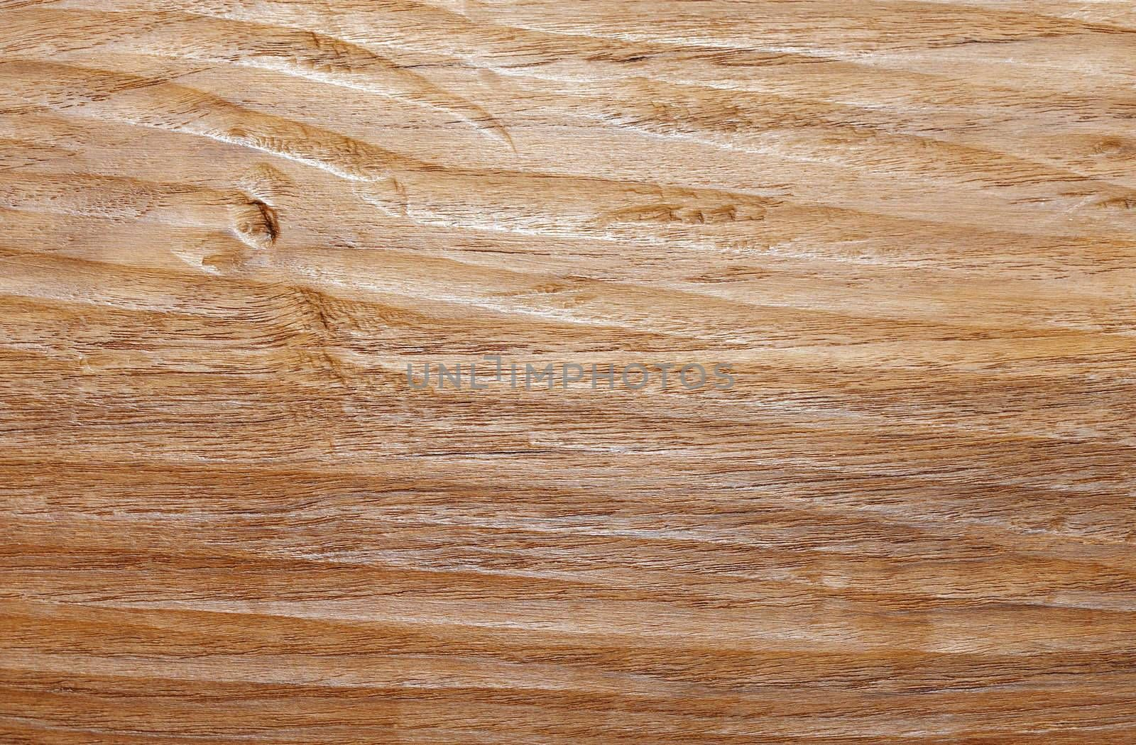 texture of surface of a wooden plank