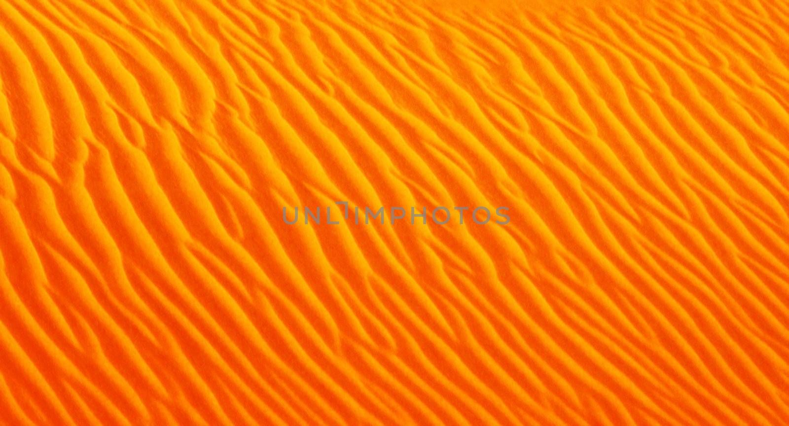 Sand texture pattern background