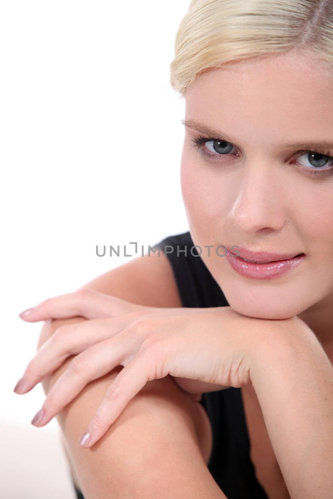 Feminine beauty