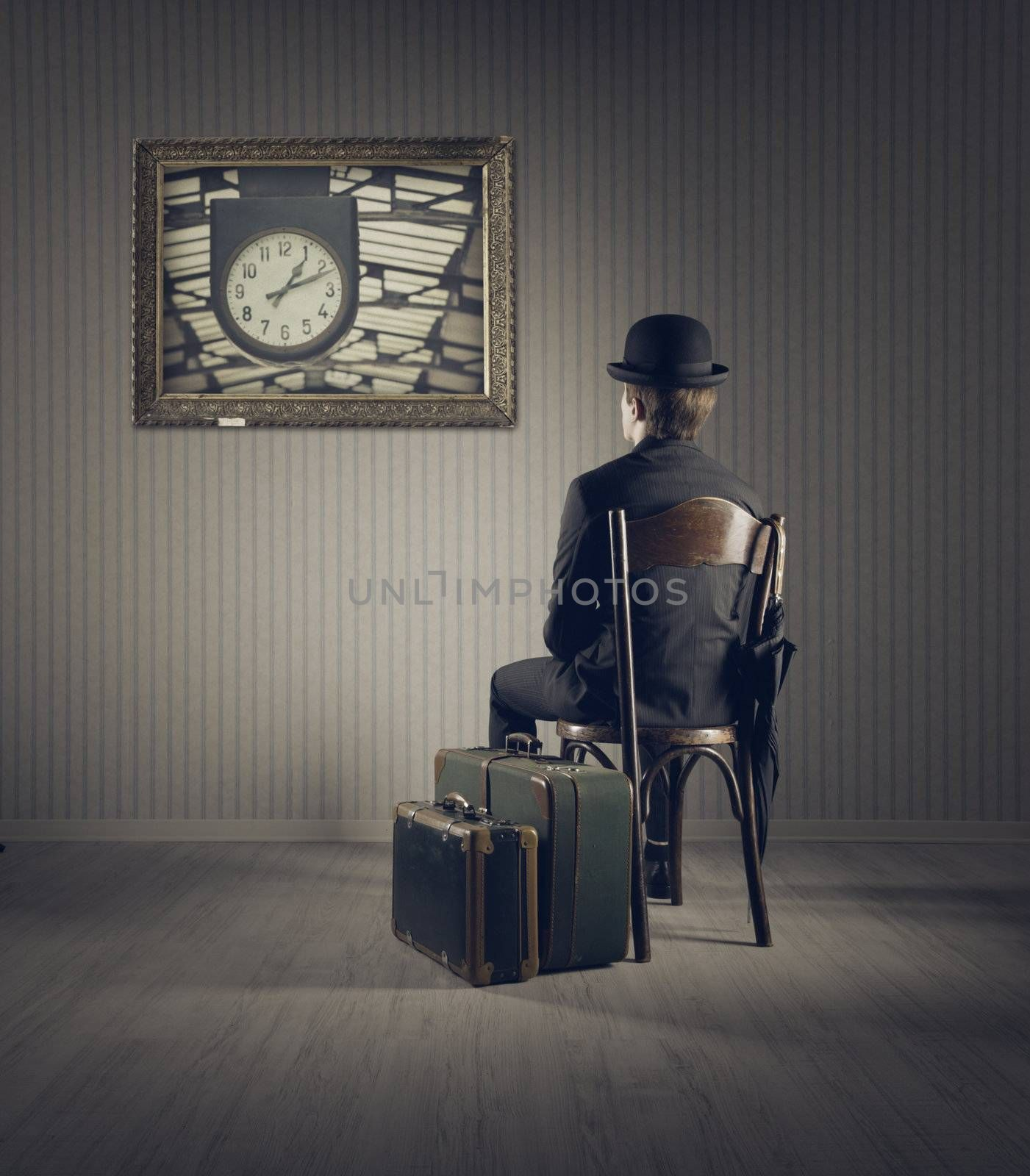 Business Travel by stokkete