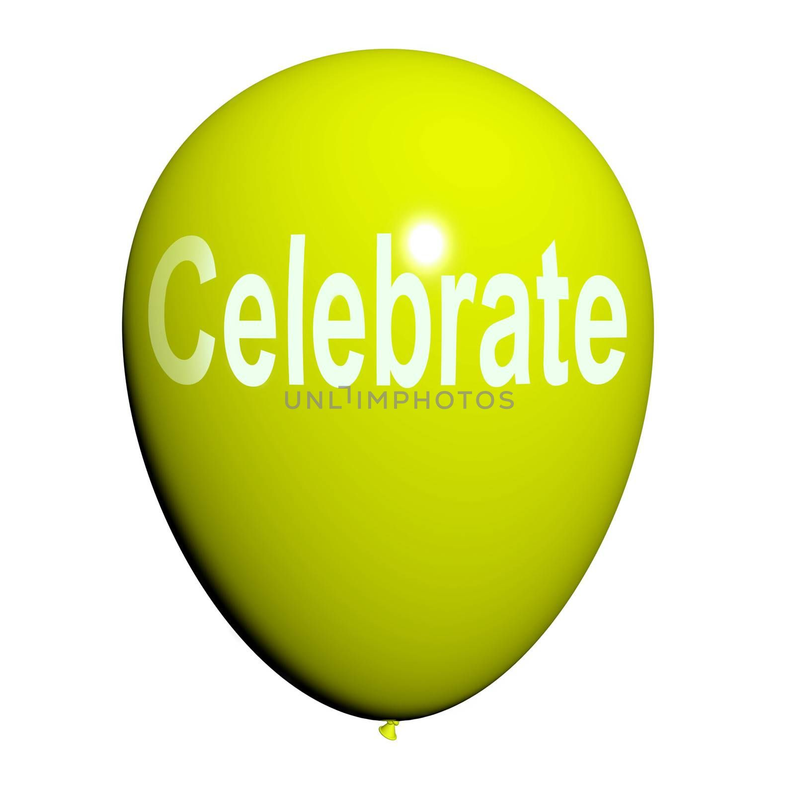 Celebrate Balloon Meaning Events Parties and Celebrations