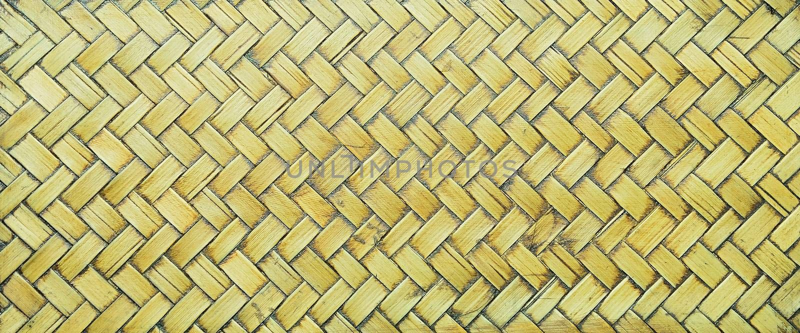 Abstract bamboo texture background, closeup