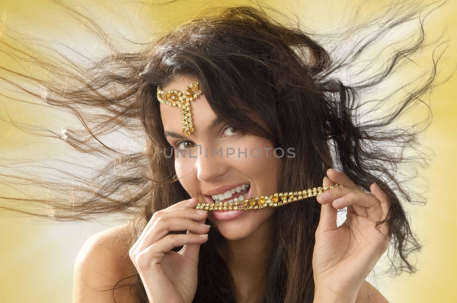 beauty jewel by fotoCD