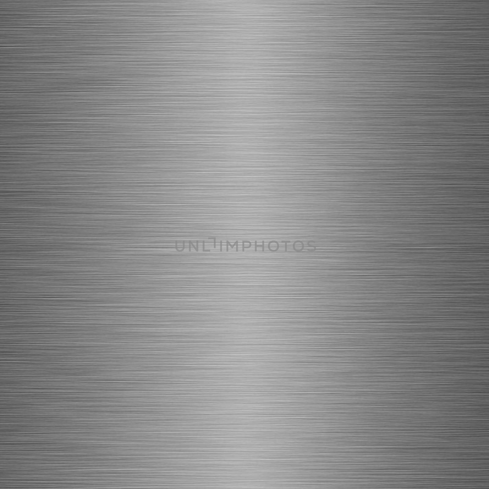 Background with a metal texture