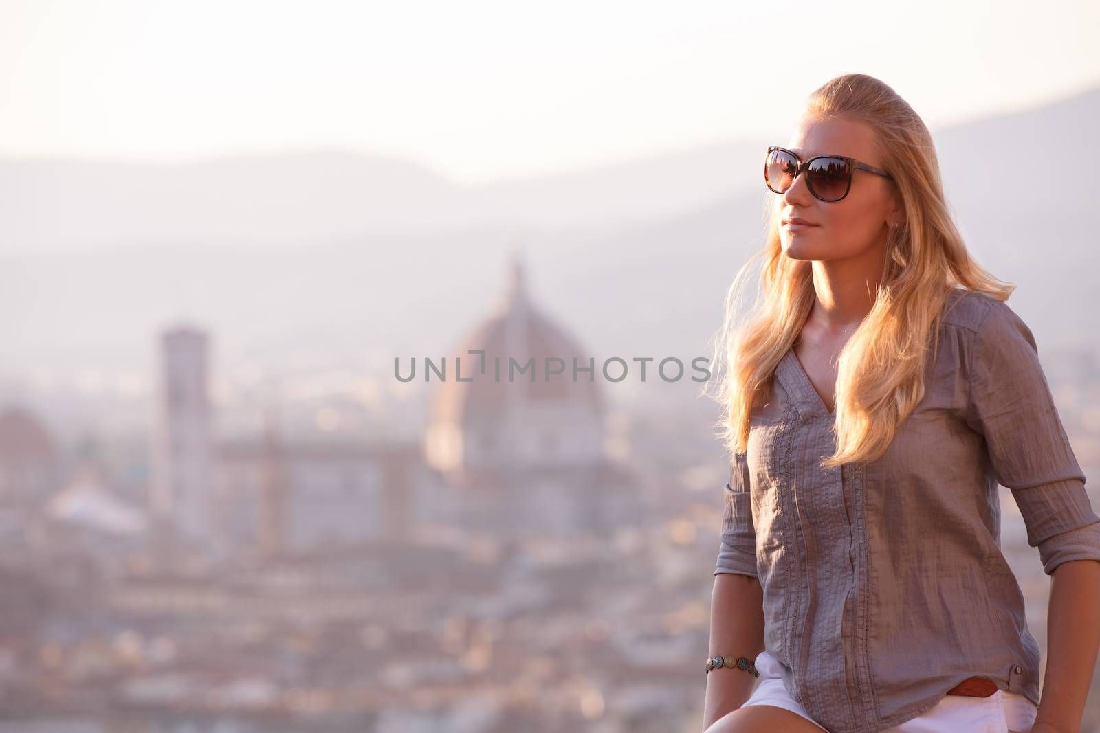 Travel to Europe by Anna_Omelchenko
