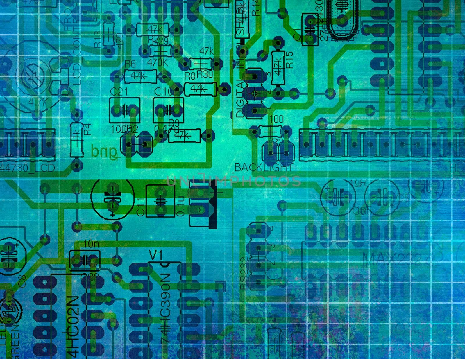 Printed Circuit Technology