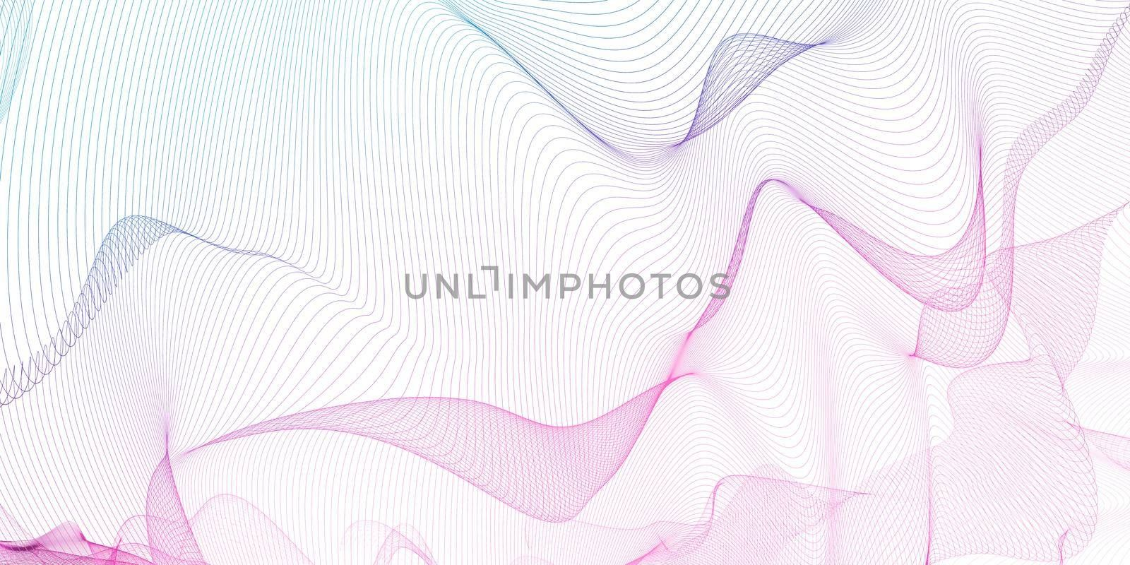 Beauty Wellness Science Marketing Abstract Background Art