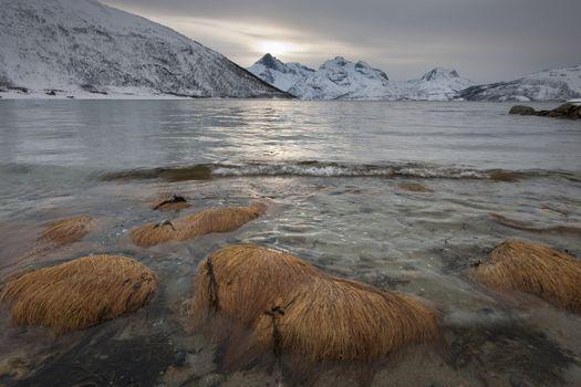 Travel scenic Norway