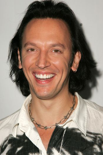 Steve Valentine at the In Touch Presents Pets And Their Stars Party, Cabana Club, Hollywood, CA 09-21-05