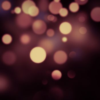 bokeh abstract background.
