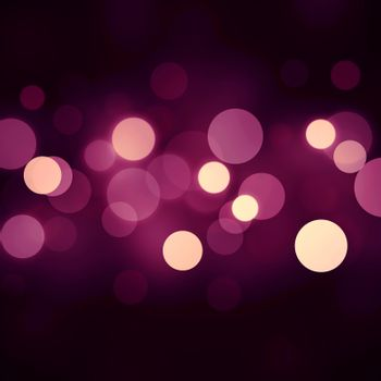 bokeh abstract background
