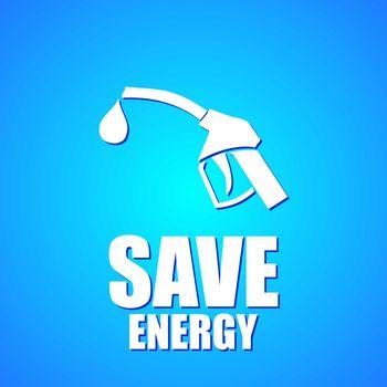 Savings concept vector illustration