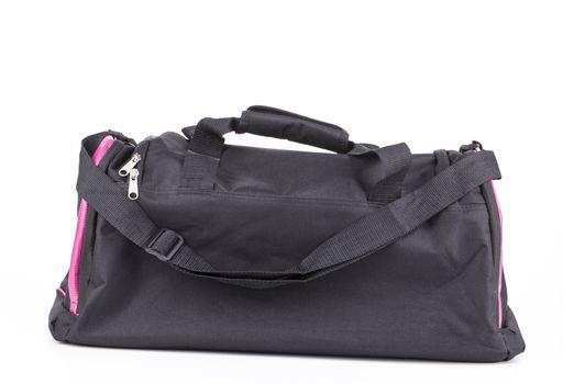sport-style travel bag