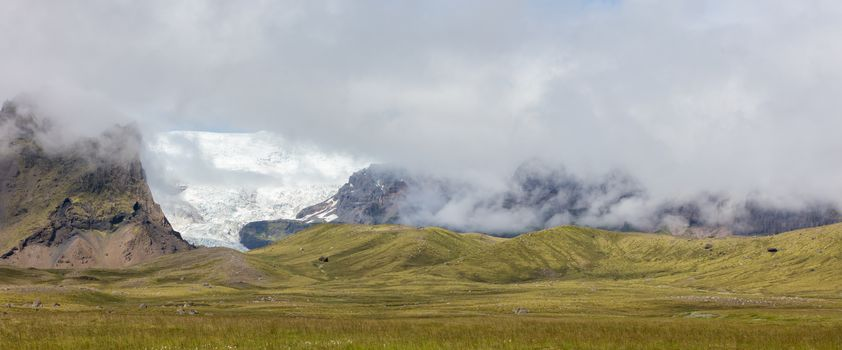 Iceland in the summer - Nature at it best